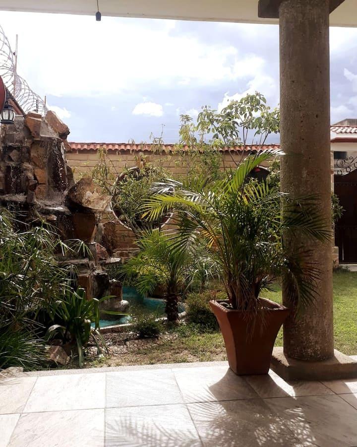 CASA MILÙ Oax. México,cerca de zona arqueologica
