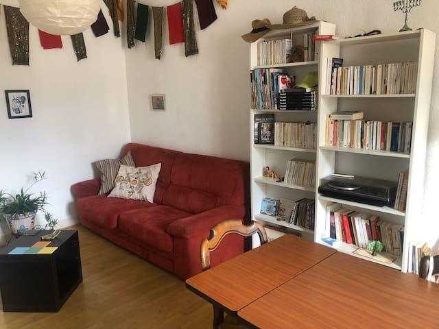 Appartement partagé Place de la Comédie
