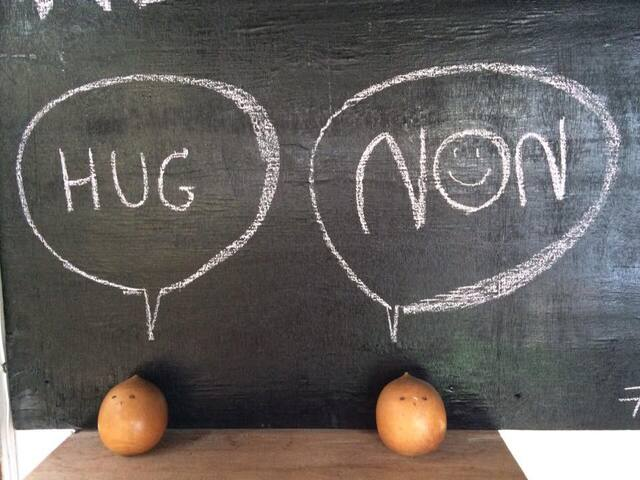 HUG NON HOSTEL@Measot