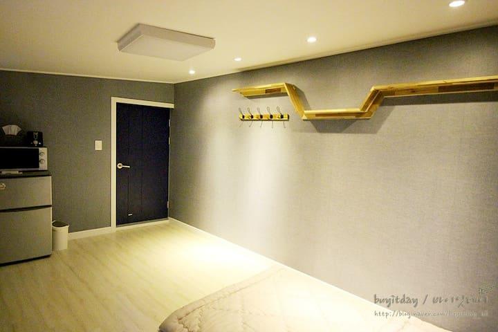 2층 별관 객실
