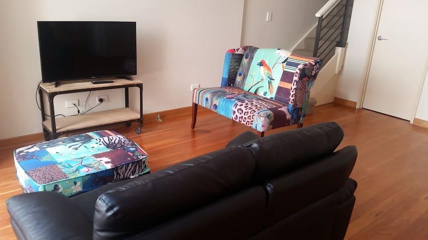 Windows on Pakenham - 2 bedroom apartment in Freo - Fremantle - Wohnung