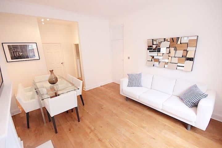 Luxury 3 Bed Flat in Paddington, Edgware Road - London - Apartment