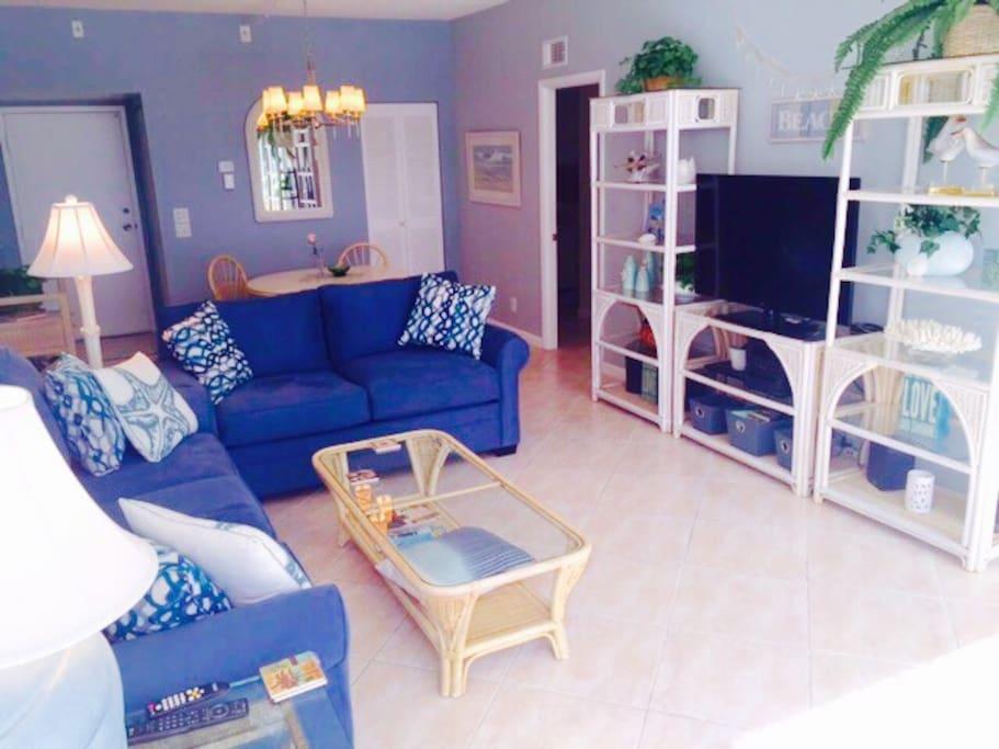 3 Bedroom Condos For Rent In Siesta Key Florida » Beachfront Condo ...