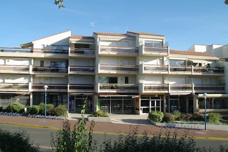 La palmyre centre - Les Mathes - Flat