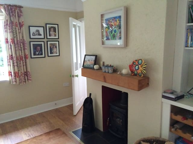 Cosy Cottage ,Howes Strand close to Kinsale - Kilbrittain - Chatka