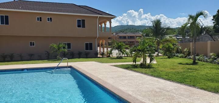 SKAi Residence - Ocho Rios St. Ann