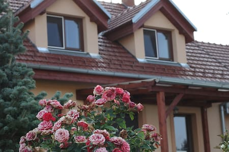 Cozy private house close to Castle and park - Lednice - 一軒家