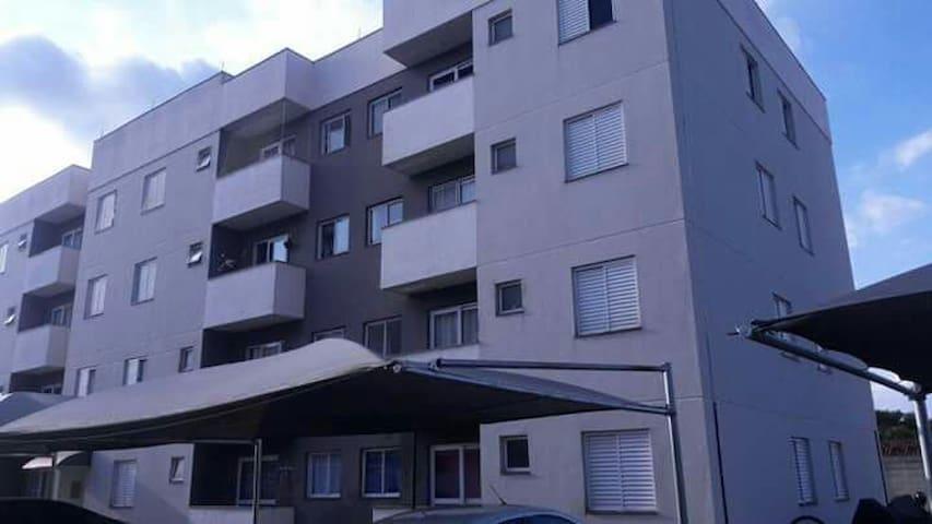 Apartamento Pirassununga Eldorado
