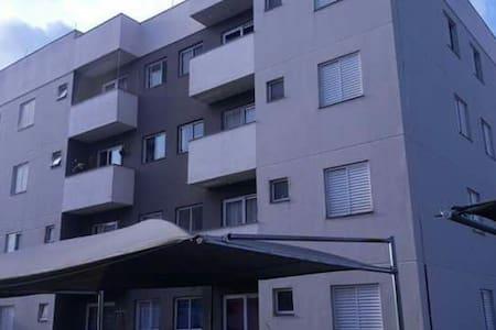 Apartamento Pirassununga