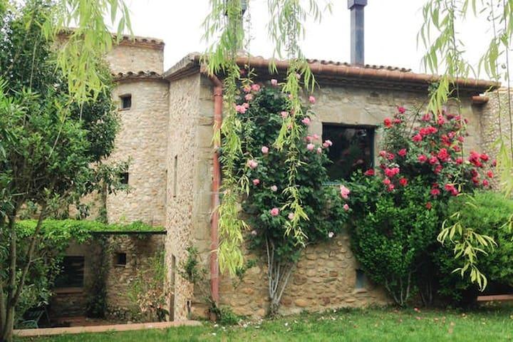 Casa en el Alt Empordà (All) - Saus - Hus