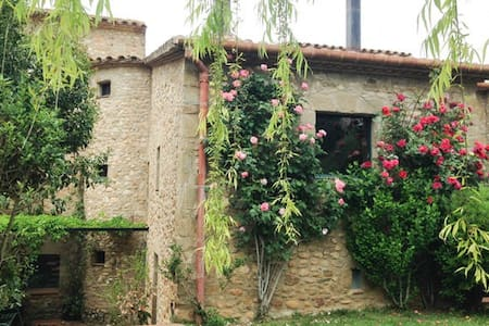 Casa en el Alt Empordà (All) - Saus - House