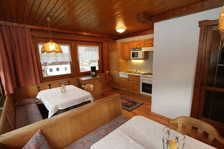 Apartment/s in the midst of the Alps - Aschau im Zillertal - House