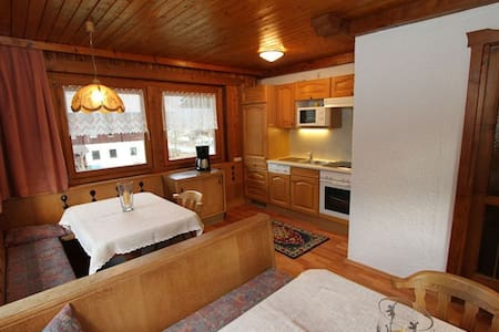 Apartment/s in the midst of the Alps - Aschau im Zillertal - Rumah Tamu
