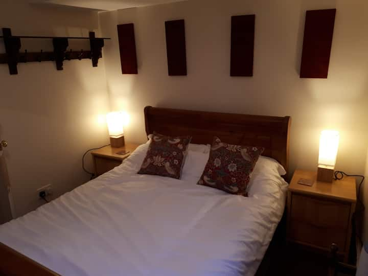 Rigg House B&B - The Morris Suite