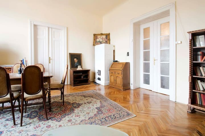 Private Room – Your gateway to Budapest! - Budapest - Lägenhet