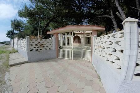 Villa Torretta mare - La Casa di Luca - Torretta - 別墅