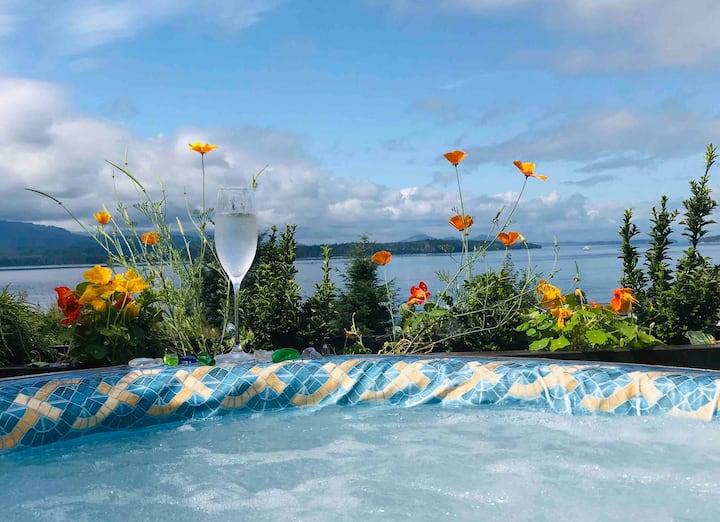 Sea Glass Cabin