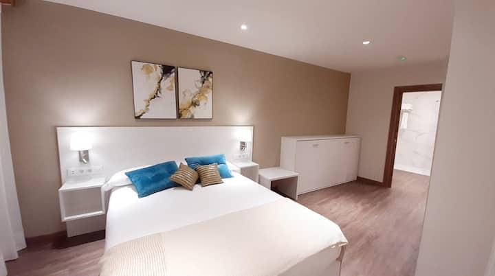 Hotel La Terraza - Habitación Triple Familiar