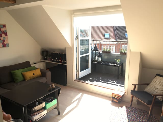 Modern, cosy apartment. - Aarhus - Appartement