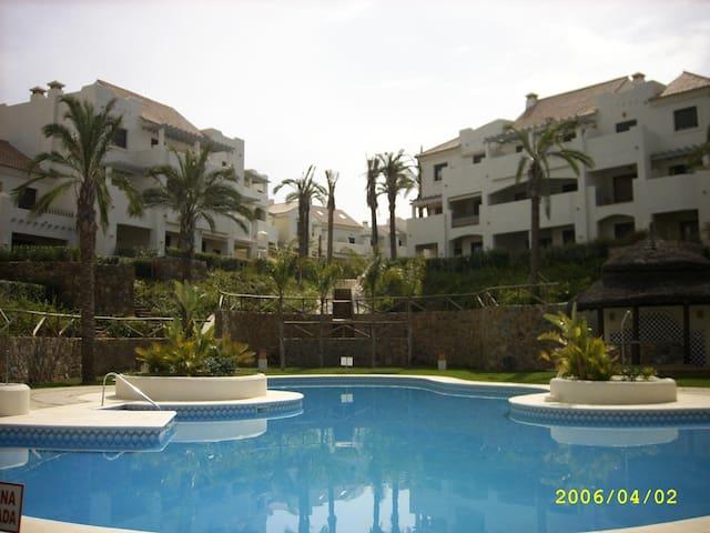 Duplex en Islantilla Golf - Lepe - อพาร์ทเมนท์