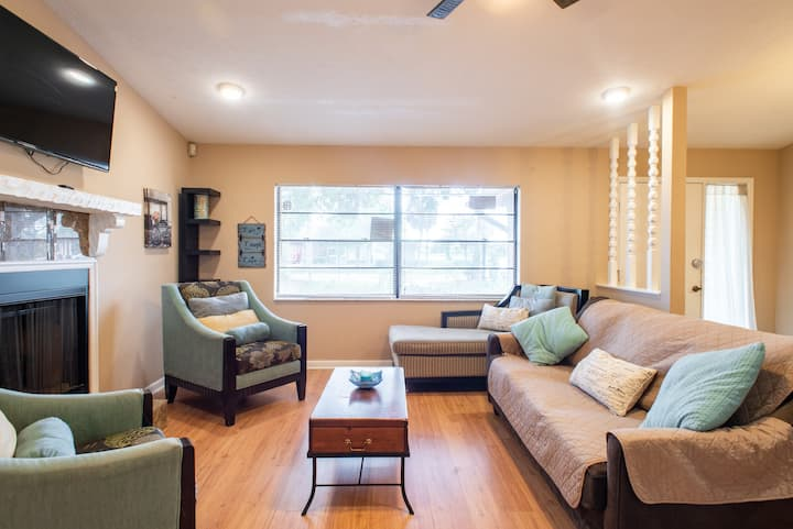 New Listing! 3 Bedroom in Apollo Beach