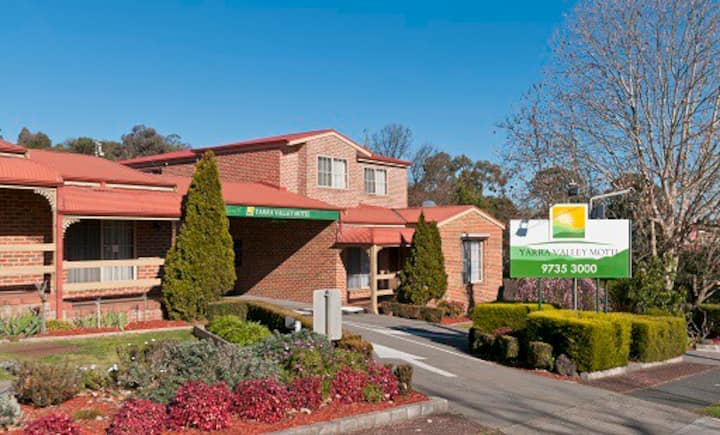 Central of Lilydale -  Yarra Valley Motel