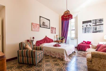 Casa Simonetti La stanza Rossa  - Torre del Lago