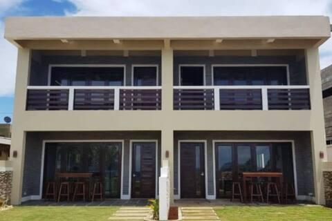 Luxary seaside villa, Villa C