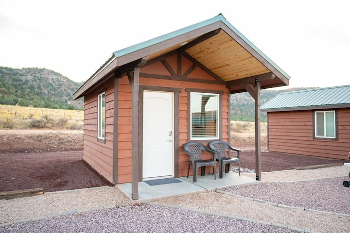 Deluxe Bunkhouse at Gooseberry Lodges