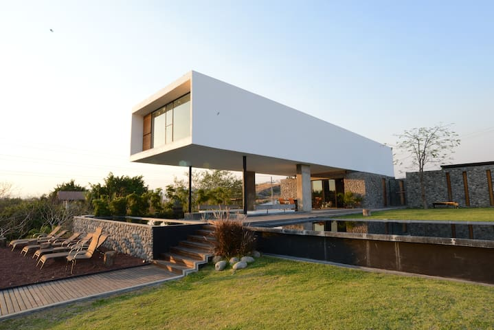 Casa Xochi
