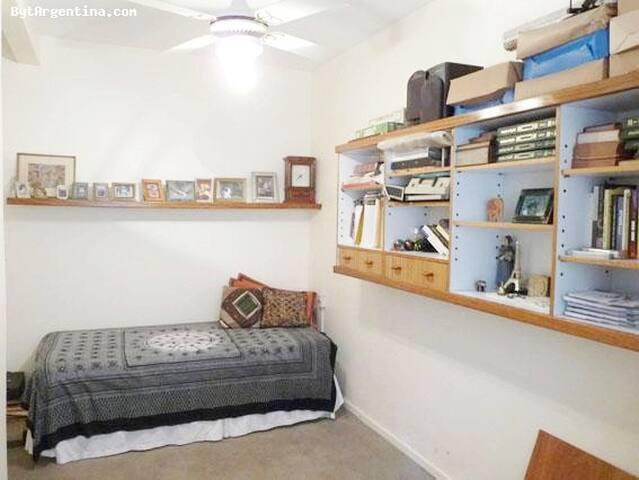 cuarto privado en suite..