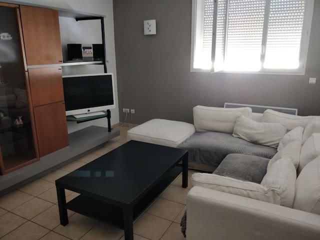 Apppartement Perpignan 70 m2