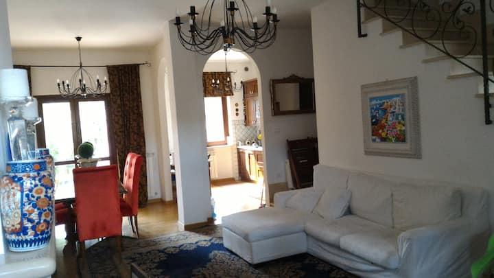 "Splendida Villa ""Barozze House 5"""