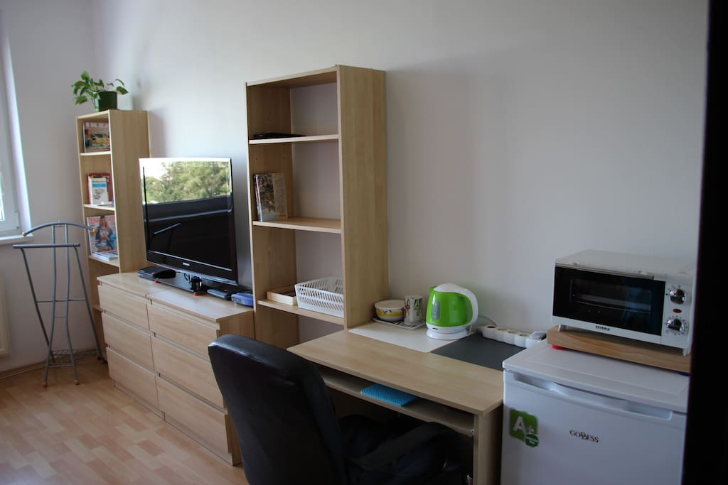 Exclusive room for 2 persons 5 minutes car drive from city center of Bratislava and 55 km from Wien