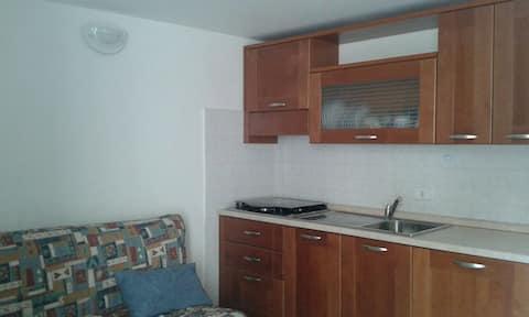 Affitto appartamentino periodo estivo