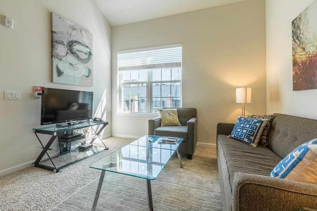 Beautiful 2 br in morristown near nyc apartments for rent in morristown new jersey united for 3 bedroom apartments morristown nj