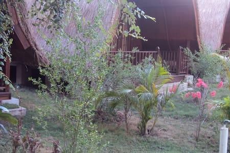 Lumbung Garden With Ac Gili Meno - Pemenang