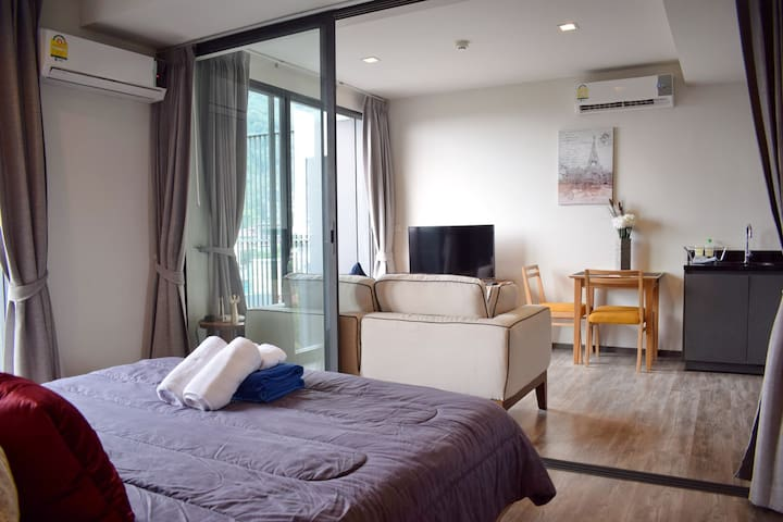 1 Bedroom Apartment in the center of Patong