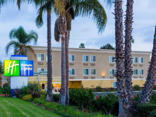 Convenient Double Two Double Beds Non Smoking At Mission Bay-Sea World