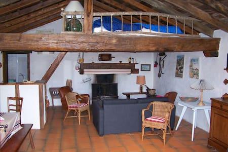 Coquette Bergerie au Pays Basque - Alpehytte