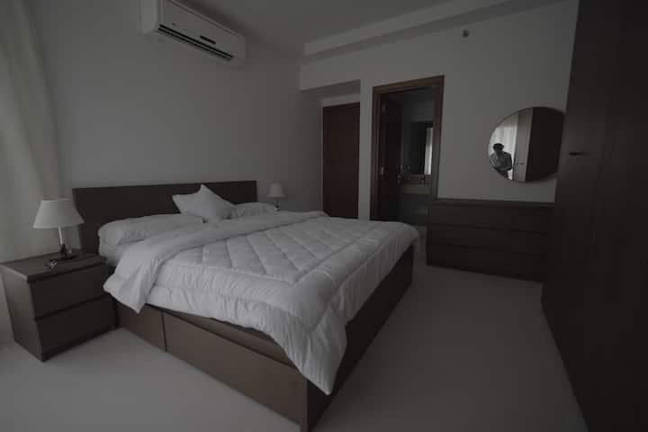 البيت المثالي - Ideal Home