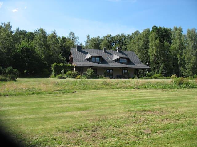 DOM W GÓRACH - Jelenia Góra - Apartament