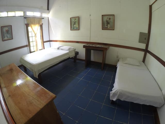 Basic Room at Boutique Hotel (Kunoichi Room)