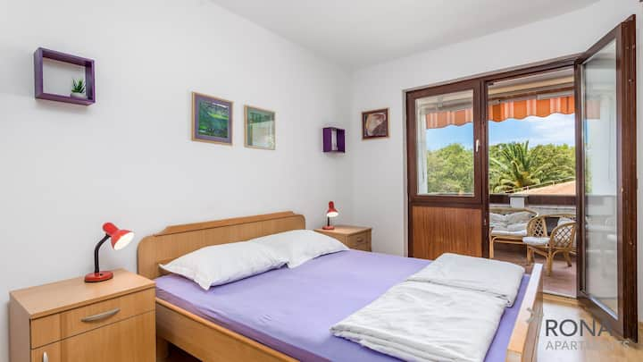 Rona apartment Tihana