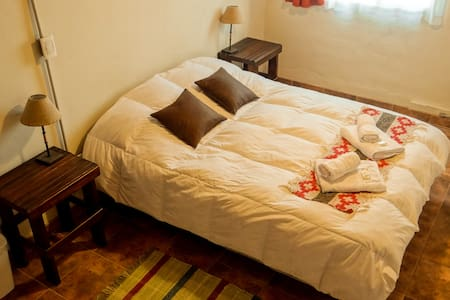 Double Room, Private Bathroom. - El Calafate