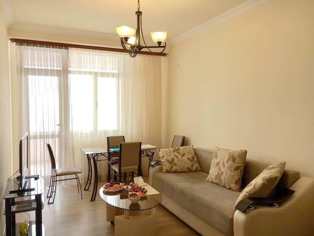 Nice & Cozy apartment near Dalma Garden Mall