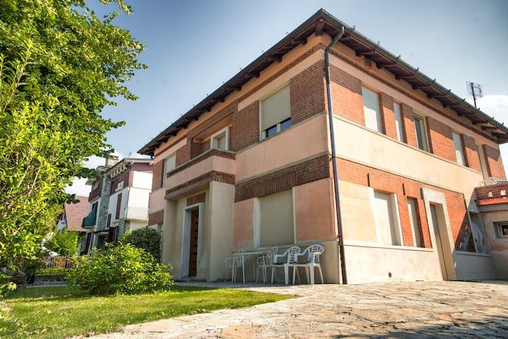 Villa Margherita appartamento Lavanda