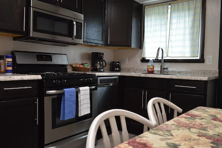 Perfect Private Apartment in Pittsburgh! #1