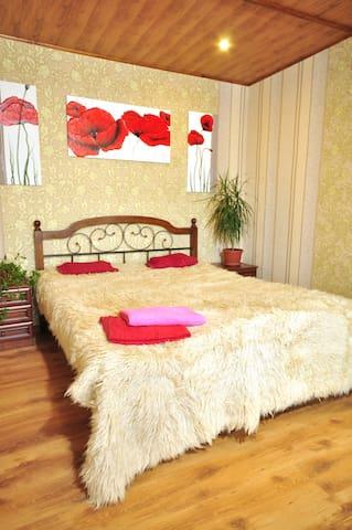 Good 2-room apartment on Gagarina