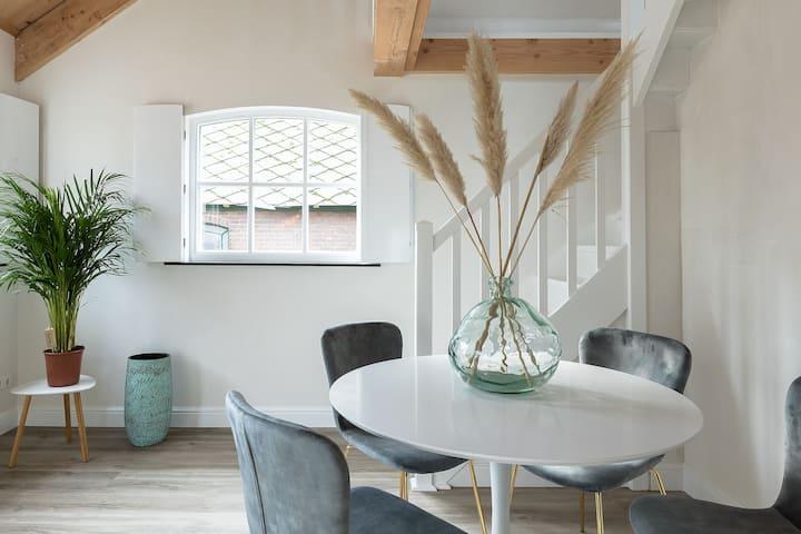 Nieuw! rustig & centraal; eigen badkamer en keuken